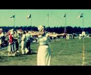 Archery World Champs - Archive 1959 - Stockholm