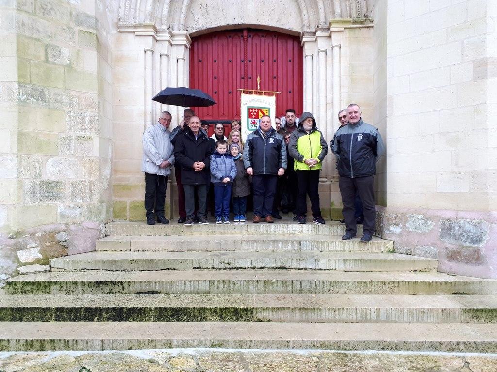 St Sebastien 2018